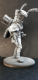 French Hussar with Drummer Boy Full Figure 230mm